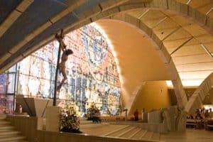 Pellegrinaggio Padre Pio 1
