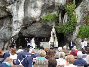 Novena della Madonna di Lourdes-min