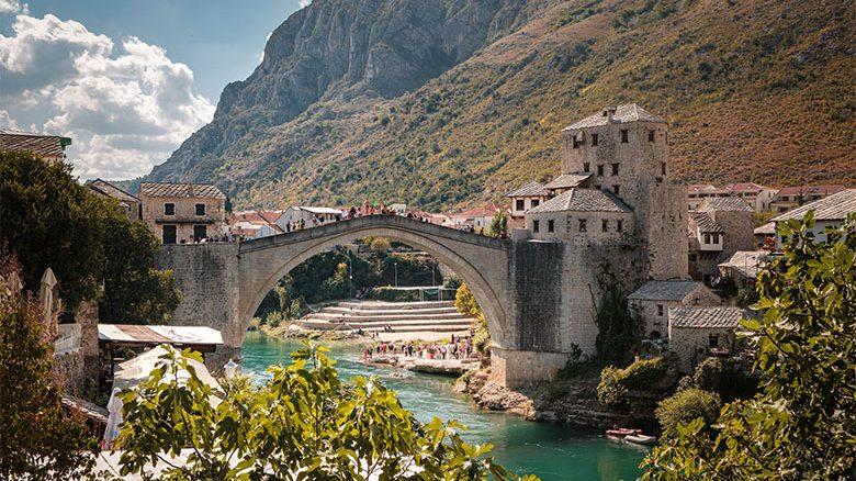 Mostar-ponte